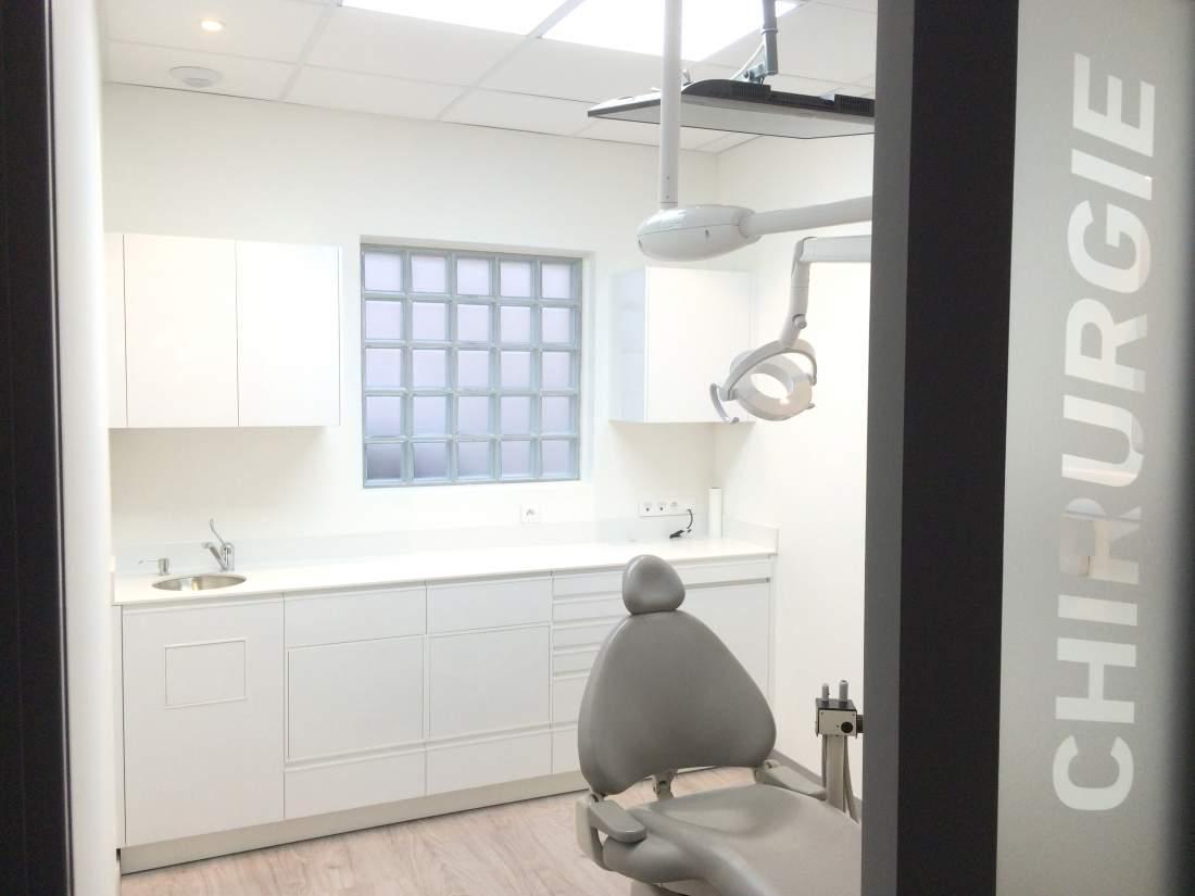 dentiste Chirurgie
